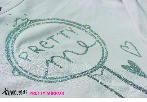 """Beispielsbild zur Kluntjebunt Plotterdatei """"Pretty Mirror"""""""