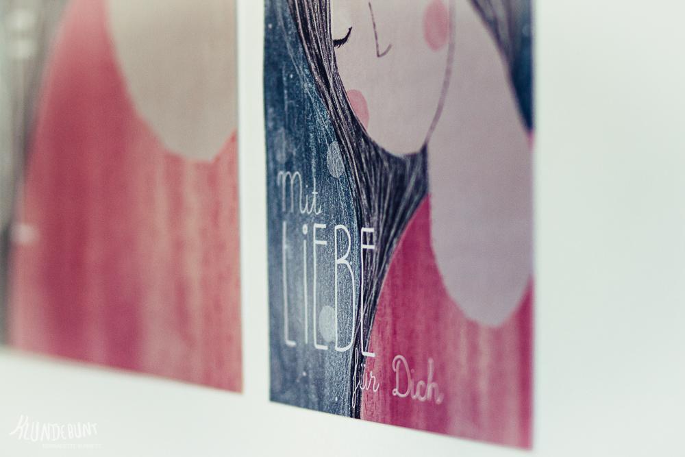 Maedchen_Poster_MiniPoster_Bernadette_Burnett_Kluntjebunt_Illustration3