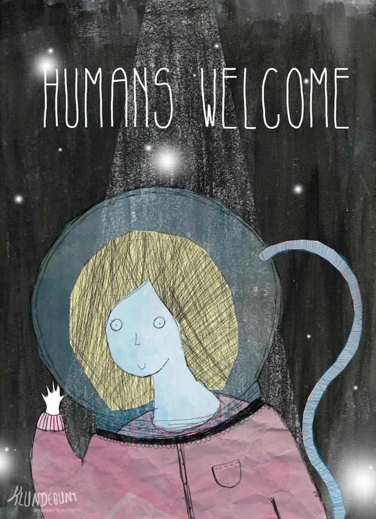 refugeeswelcome_kluntjebunt_BernadetteBurnett_Kluntjebunt_Illustration