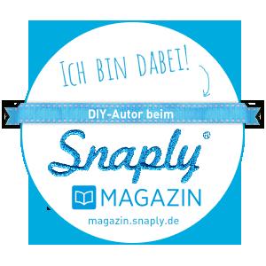Bernadette Burnett unter dem Label Kluntjebunt schreibt als Autor für das Snaply Magazin