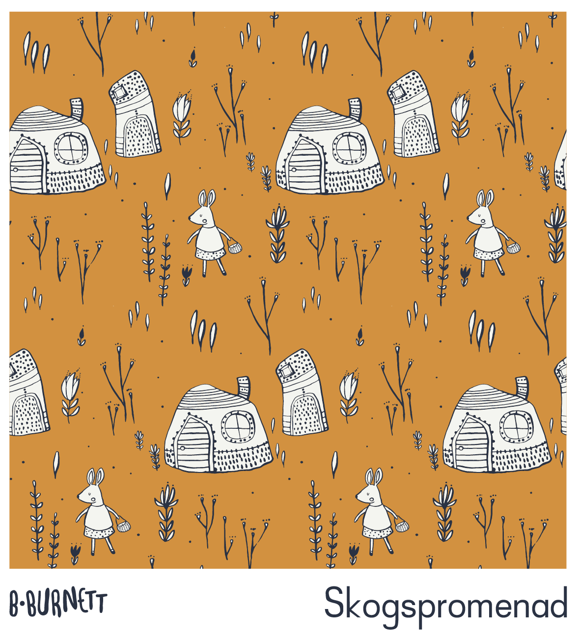 Skogspromenad_Sunflower