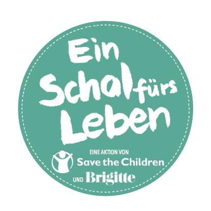 schal fürs leben logo 2017