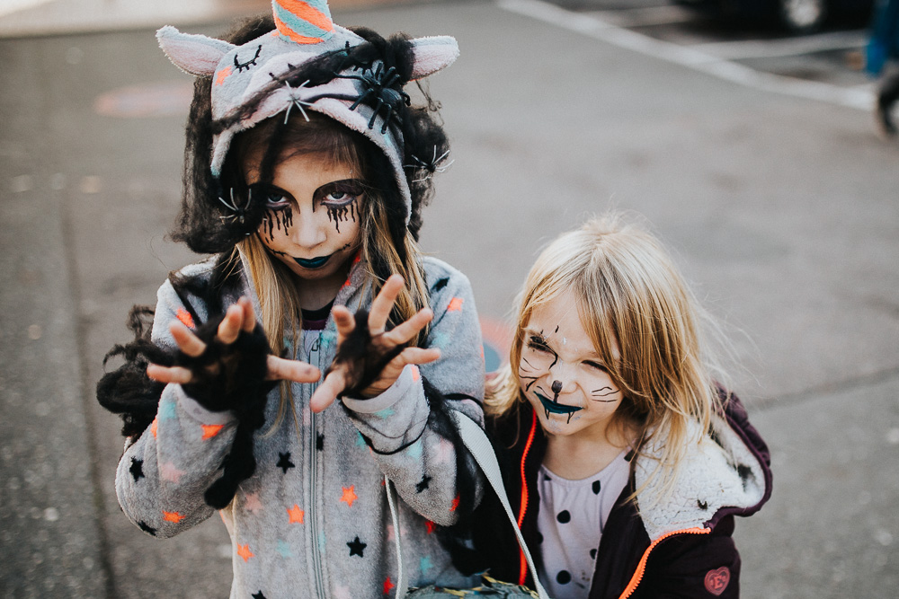 Kluntjebunt_At_Bernadette_Burnett_Halloween2018_Grusel_MakeUp_Kinder1